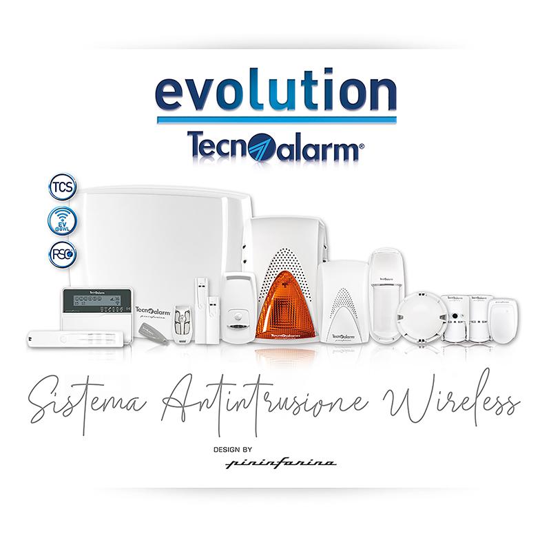 installazione antifurto bergamo assistenza e manutenzione tecnoalarm